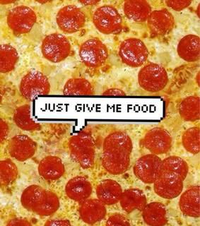 background, food and i love pizza