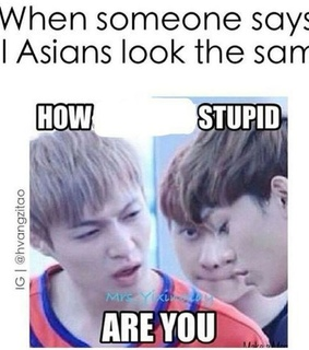 asians, chen and exo