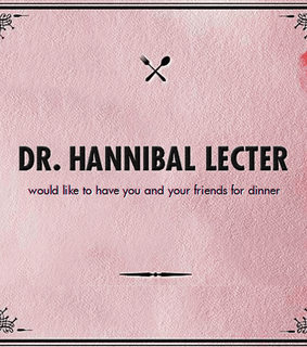 fun, funny and hannibal lecter