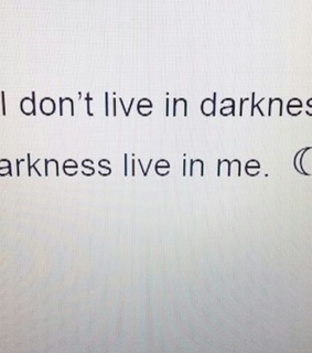 dark, darkness and emo