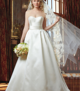 cheap wedding dress, simple wedding dress and fashion wedding dress