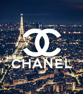 chanel, city and cool
