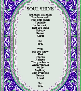 beautiful you, suzy kassem poetry and shine