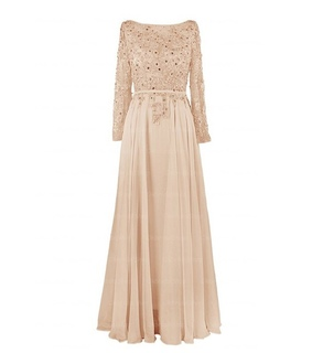 evening dress, long prom dress and pink prom dress