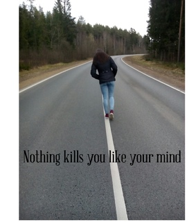 mind, text and thougts