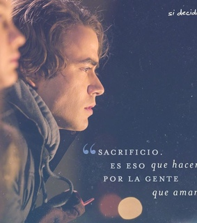 amor, gente and if i stay