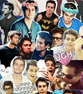 cute, dylan and like it