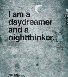 3, daydreamer and dream