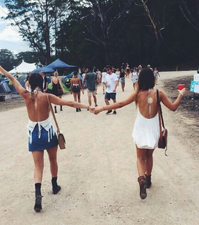 best friends, best time and coachella