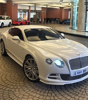 bently, cars and expensive