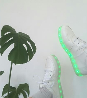 aesthetic, beautiful and green