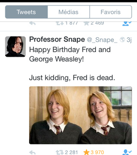 ahahah, fred and george weasley and funny