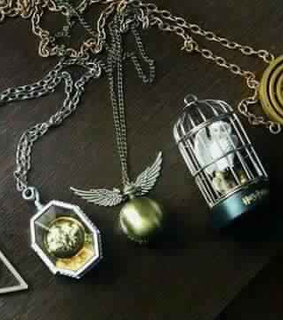 beautiful, deathly hollows and harry potter