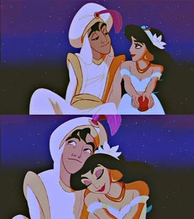 aladin, awh and couple