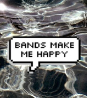 30stm, 5sos and bands