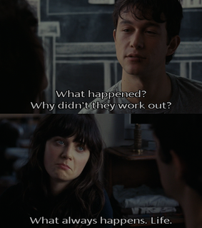 500 days of summer, love and movie