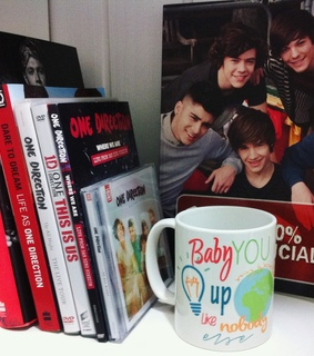 1d, baby and bedroom