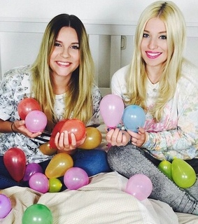 bibi, challenge and dagi bee