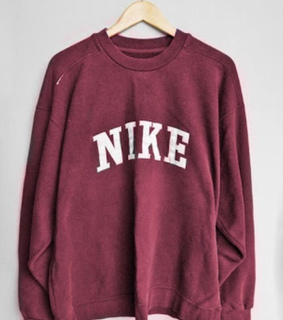 cool, nike and red