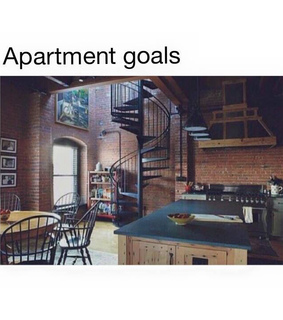 alternative, appartement and appartment