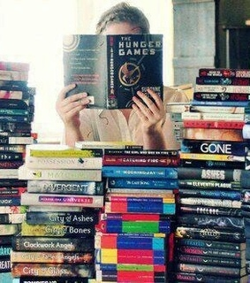 book, for ever and love