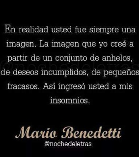 amor, benedetti and book