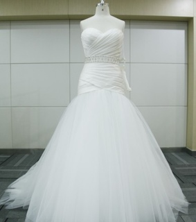 mermaid wedding dresses and wedding gowns