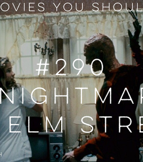 a nightmare on elm street, horror and johnny depp
