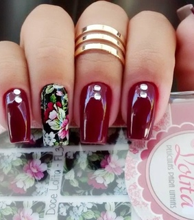 beauty, dark red and fashion
