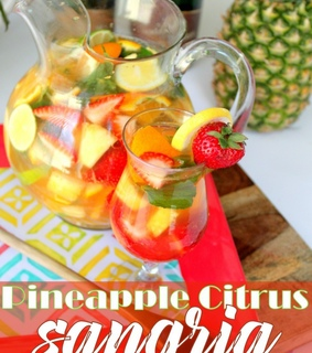 citrus, lime and recipes