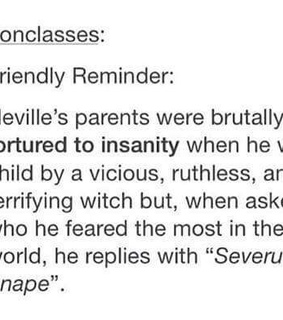brave, feels and neville