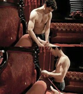 christian grey, fifty shades and fifty shades of grey