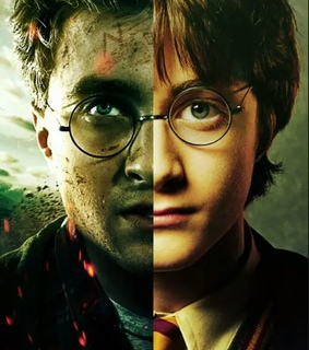 daniel radcliffe, howgarts and the best