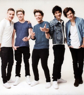 1d, 5 and bro