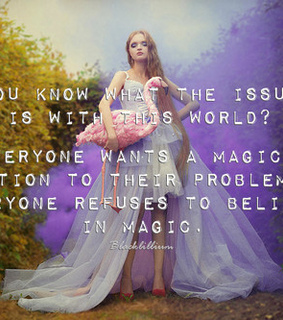 alice in wonderland, believe and colorful