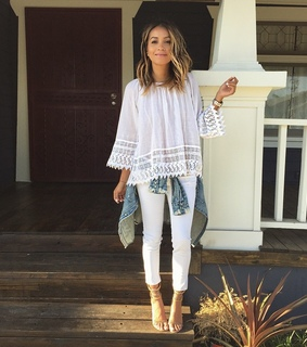 indie, look and sincerelyjules
