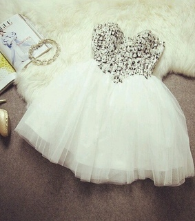 <3, dress and loving