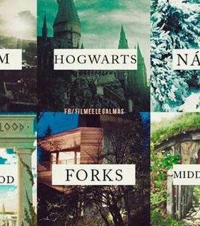 films, harry and narnia