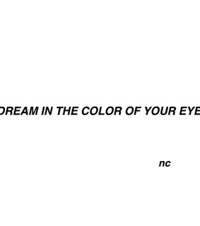black and white, girl and poem