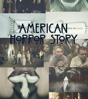 ahs, american horror story and tate