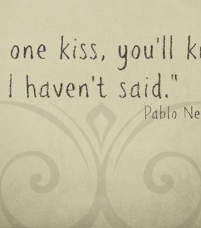 love, neruda and poetry
