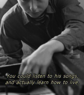 black and white, bob dylan and life