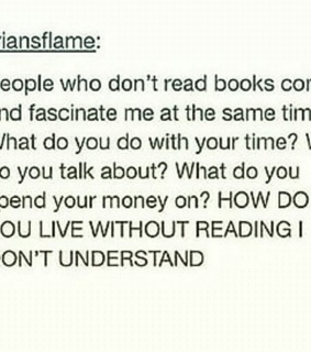 books, clothes and confuse