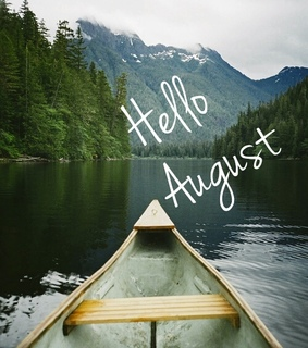 colors, potography and hello august