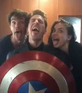 peggy carter, agent carter and hayley atwell