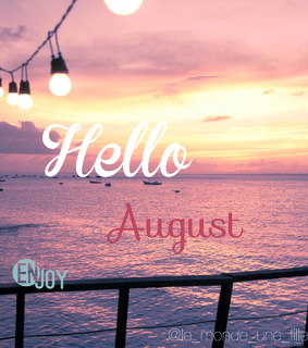 2015, august and hello