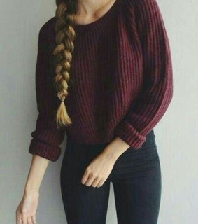 burgundy, clothes and fashion