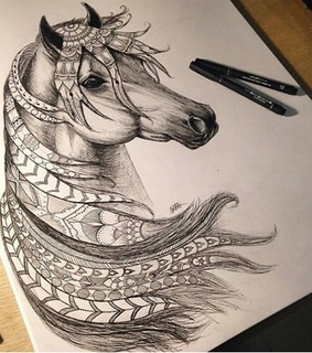 *w*, art and draw