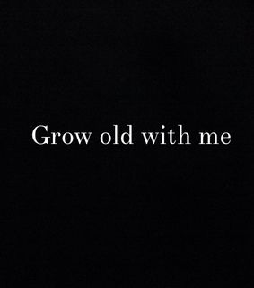 black, grunge and quotes