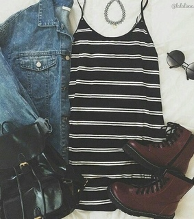 2015, black and clothes